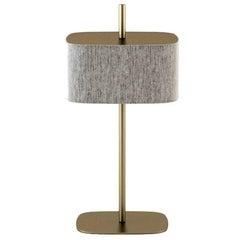 Barrique Table Lamp