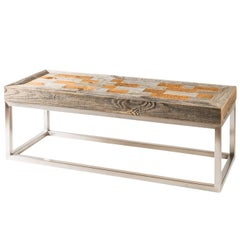 Cristallo Coffee Table