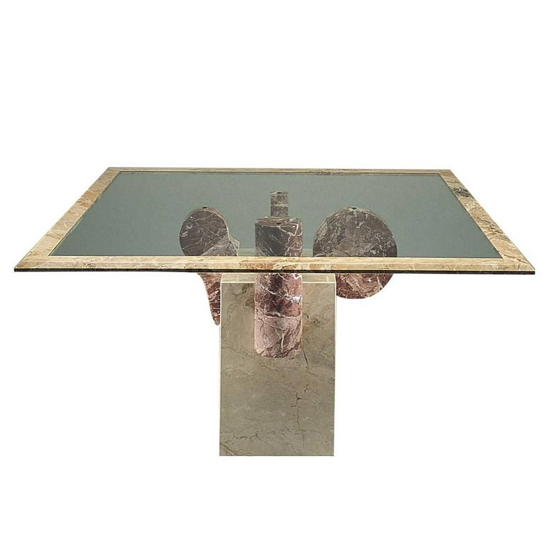 Brugiana Table For Sale