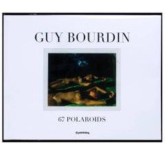 """'67 Polaroids"" Book by Guy Bourdin, 2004"