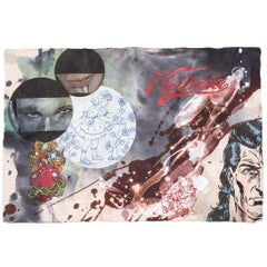 """Pygmalion Effect IV"" by Almudena Rodriguez"
