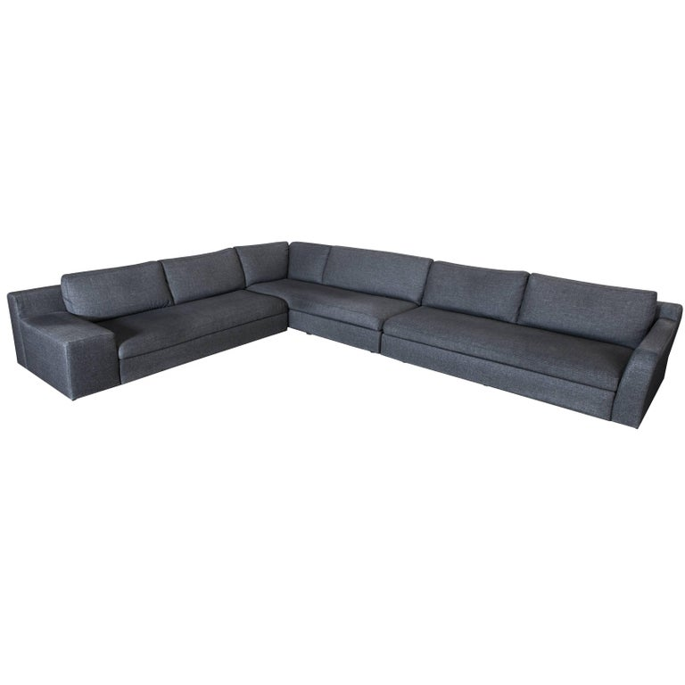 Mister Sofa by Philippe Starck for Cassina