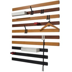 Rudolf Rochelt Coat Rack
