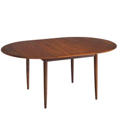 Henry Rosengren Hansen Extendable Rosewood Dining Table
