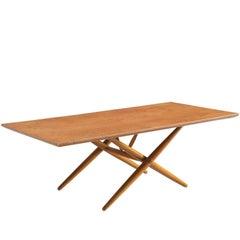 Ilmari Tapiovaara 'Domino' Coffee Table