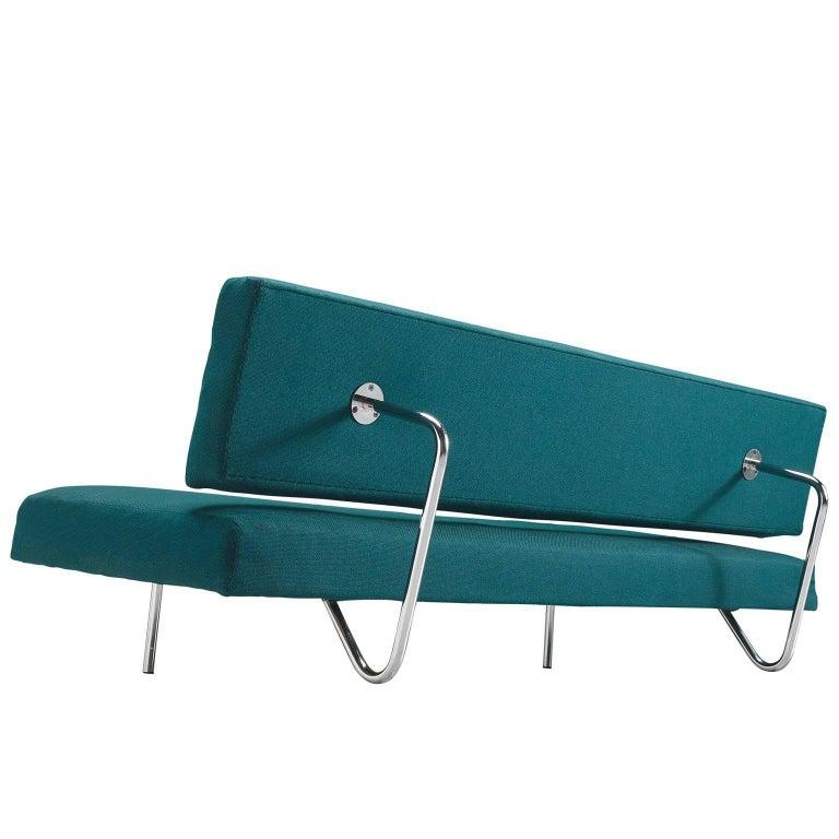 Swiss Sofa Bed by Ernst Ambühler
