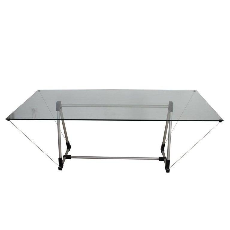 Fontana Arte Glass Table