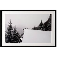 Claudio Bader, 'Gotthard', Contemporary Photography Framed Print