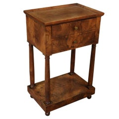 French Early 19th Century Side Table
