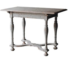 18th Century Baroque Console Table