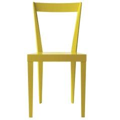 Livia Chair by Giò Ponti
