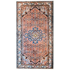 Early 20th Century Malayer Rug