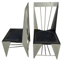 Pair of Studio Chairs