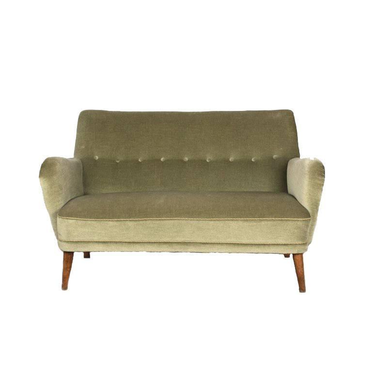 MidCentury Modern Sofas 2404 For Sale at 1stdibs