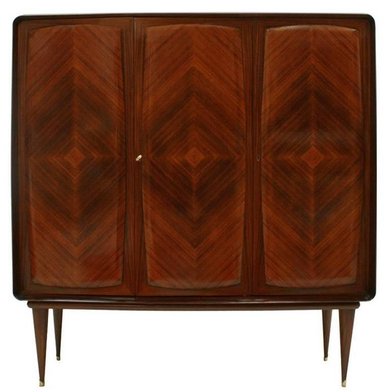 Dry Bar Cabinet For Sale