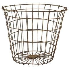 Vintage Farm Baskets