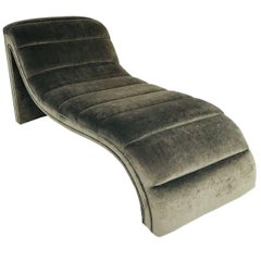 Chaise Lounge, Custom