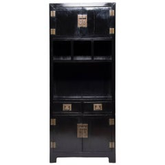 Chinese Compound Display Cabinet
