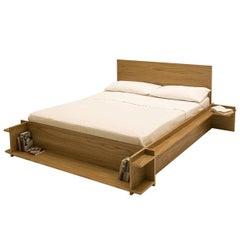 Mezzomezzo Platform Bed