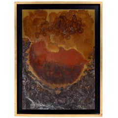 Raul Monje Abstract Wall Art