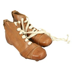 Leather Football Boots