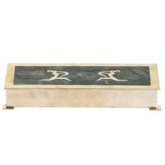 Los Castillo Style Box