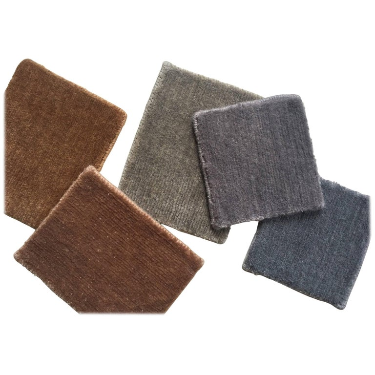 Mohair Rugs