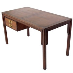 Asian Inspired Desk by Michael Taylor for Baker