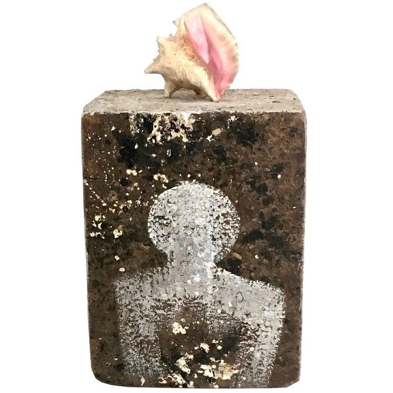 """Sculpture """"Untitled 'La Casa'"""" by Enzio Wenk, 2008 For Sale"""