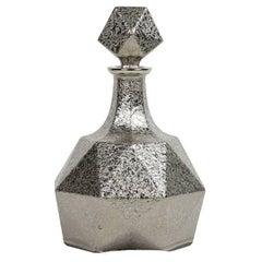 Capriccio Diamante Bottle in Platinum
