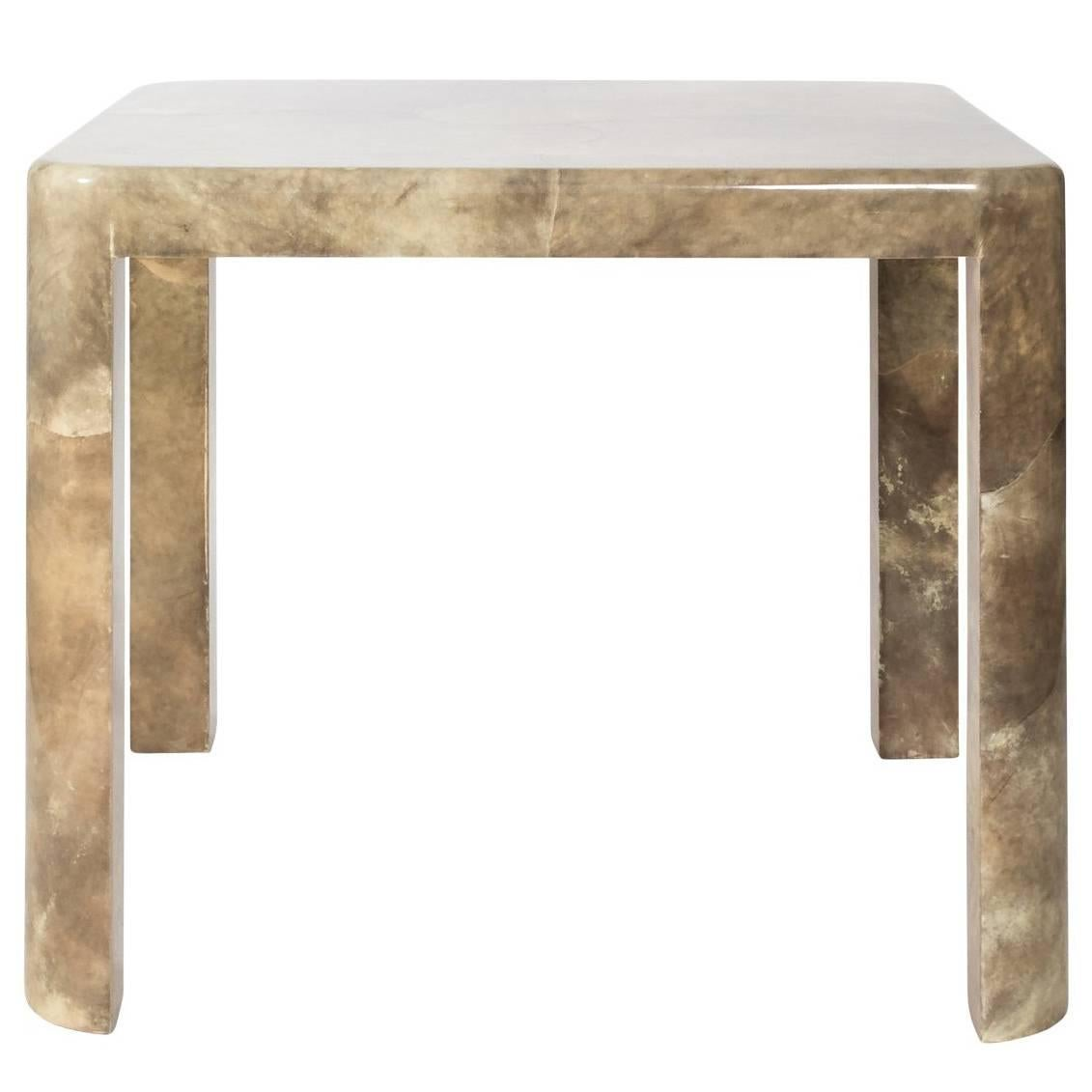 Contemporary Game Table