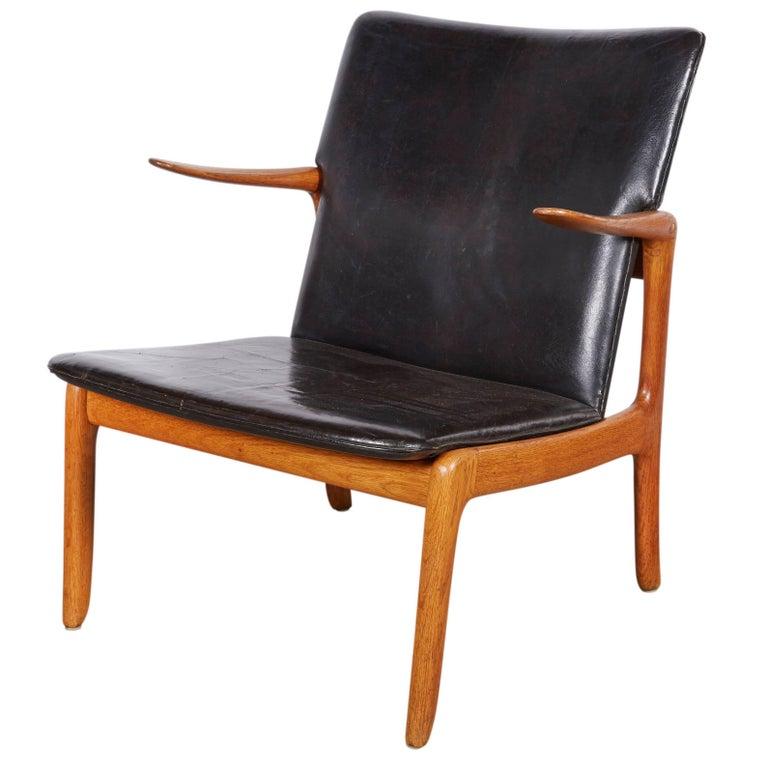 Ole Wanscher Beak Chair 1