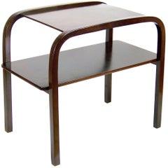 Small Table Thonet, circa 1930