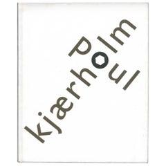 """""""Poul Kjaerholm"""" Book"""