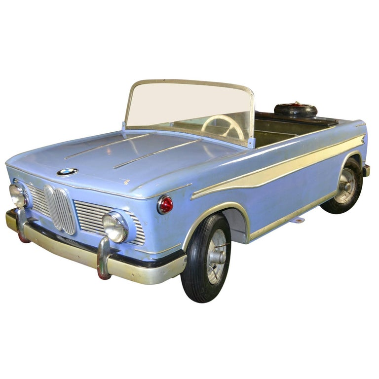 1960s Carousel BMW 1500 Car by Hennecke Germany For Sale