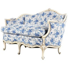 French Louis XV Settee