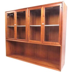Drexel Declaration China Cabinet by Kipp Stewart