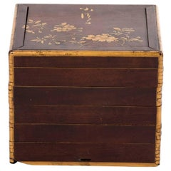 Japanese Kozuka Box
