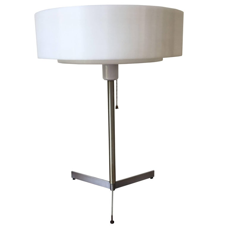 Table Lamp by Uno and Östen Kristiansson for Luxus