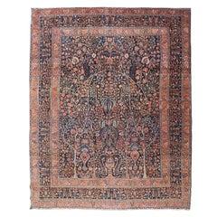 Saruk Carpet, circa 1920