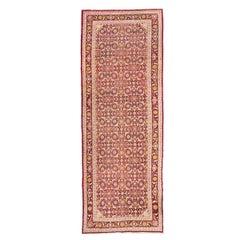 Agra Carpet, circa 1900