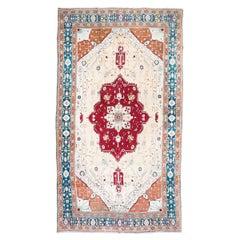 Agra Carpet, circa 1890