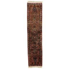 Antique Silk Kashan