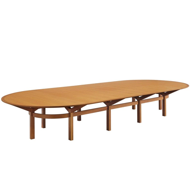 Rud Thygesen and Johnny Sørensen, Botium Table