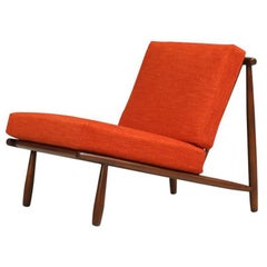"Alf Svensson ""Domus 1"" Lounge Chair for DUX"