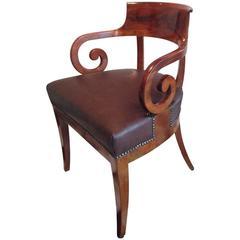 Karl Johan Desk Chair
