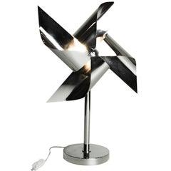 Wind Vane, Table Lamp