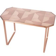 Trama Table - Coffee Table