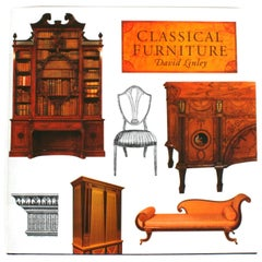 Classical Furniture by David Linley, 1st Edition