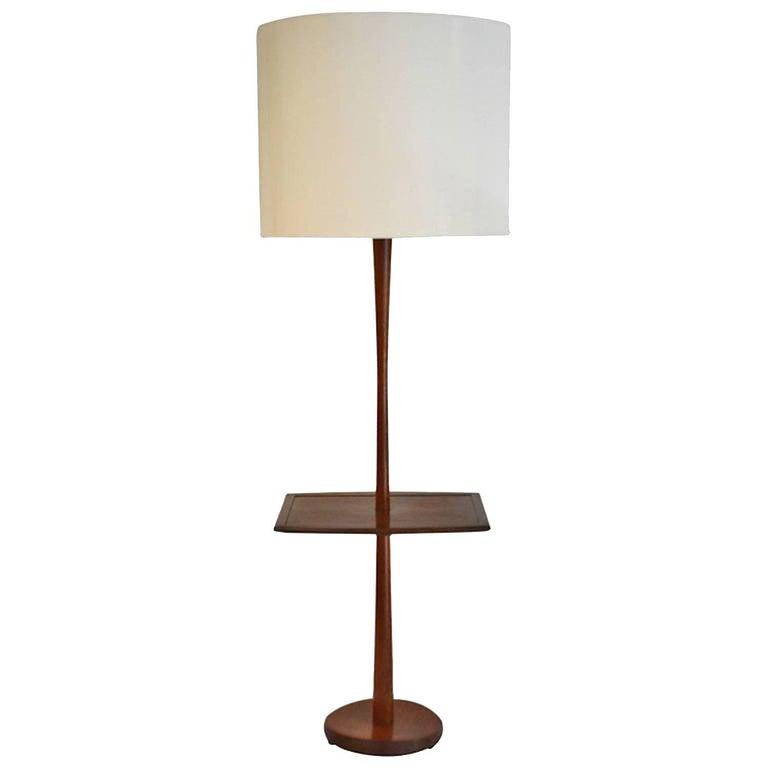 mid century modern floor lamp - Mid Century Modern Floor Lamp